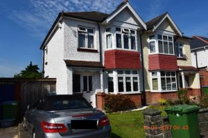 Treeside Road, Shirley, Southampton, SO15 5GB